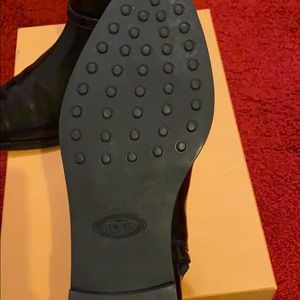 Tod's Shoes - TOD's Ankle Boots size 6/ euro 36